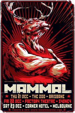 MammalDec17