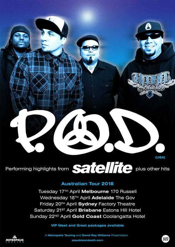 POD Tour