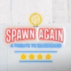 SpawnAgain Cover
