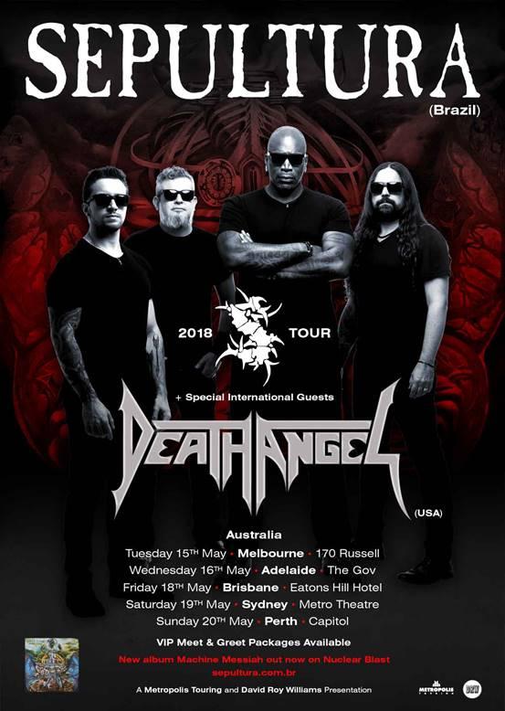 Seps Tour 2018