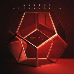 Asking Alexandria Self Titled Album Art