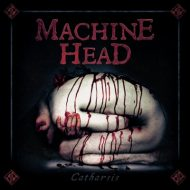 Machine Head Catharsis Artwork