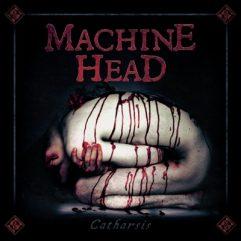 Machine Head Catharsis Artwork