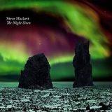 Steve Hackett The Night Siren Cover