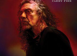 Robert Plant Carry Fire 450