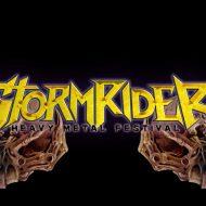 Stormrider Fest Logo