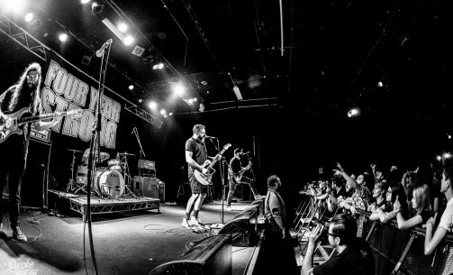 FOUR YEAR STRONG 30