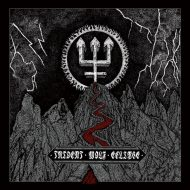 WATAIN Trident Wolf Eclipse LP BLACK