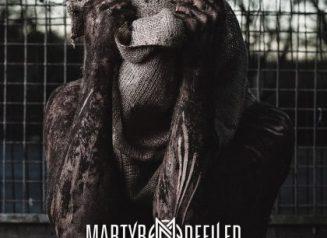 Martyrdefiled Cover