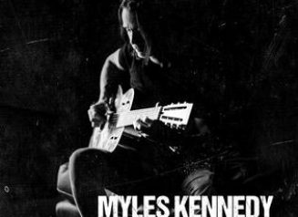 Myles Kennedy Year Of The Tiger