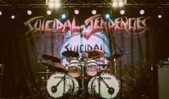 Suicidal Tendencies 21