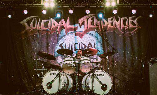 Suicidal Tendencies 21