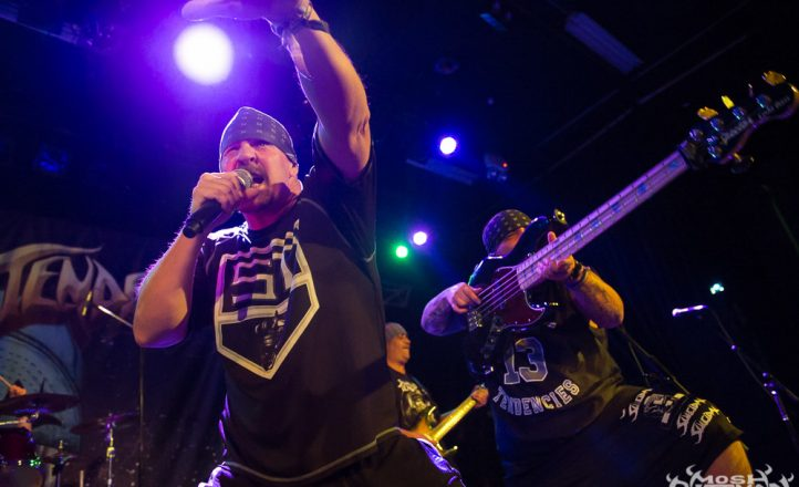 Suicidal Tendencies 30
