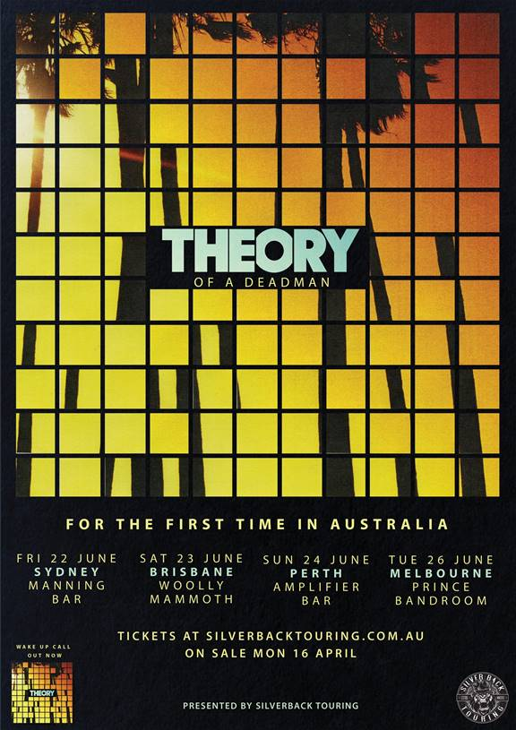 Theory Tour