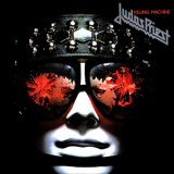 Judas Priest Killing Machine Album Coverart