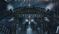 Nightwish Imaginaerum Cover