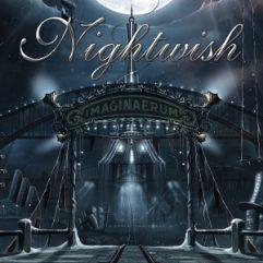 Nightwish Imaginaerum Cover