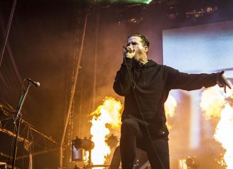 The Amity Affliction (6)