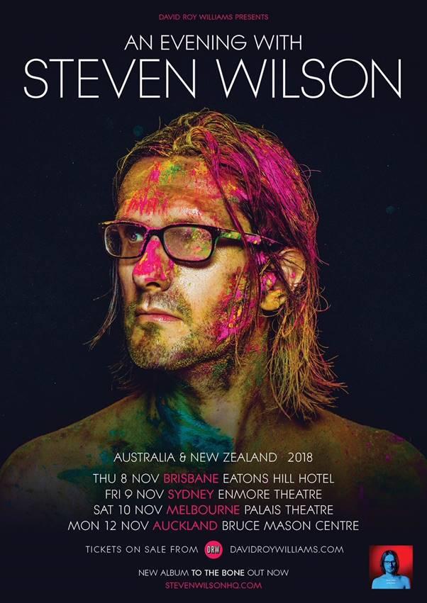 Wilson Tour