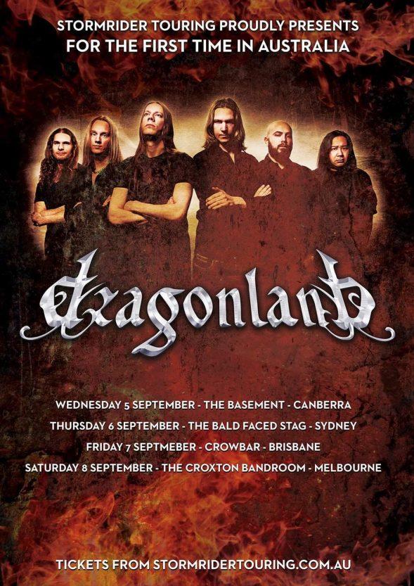 Dragonlandtour