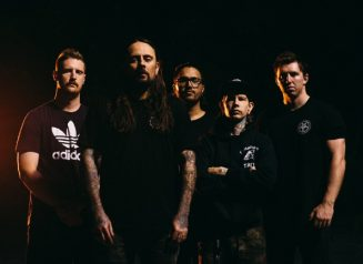 Thy Art Is Murder 18