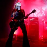 ElectricWizard DarkMofo2018 Rod Hunt 7415