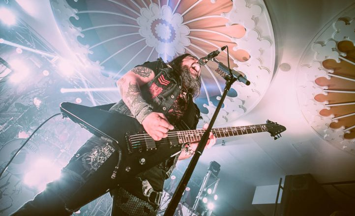 Machine Head 19