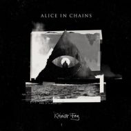 Alice In Chains Rainier Fog