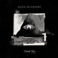 Alice In Chains Rainier Fog
