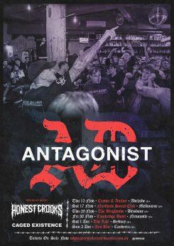 Antagonist Tour