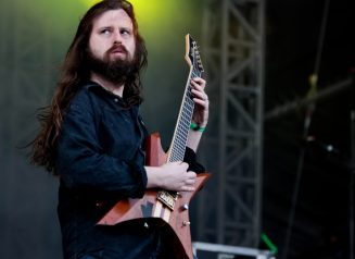 Oli Herbert Getty
