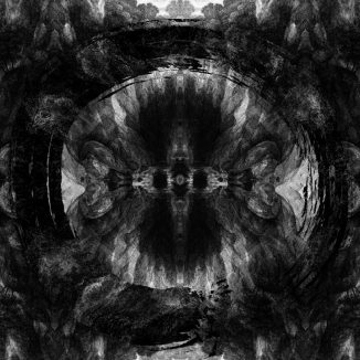 Architects Album Cover