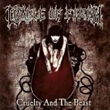 Cradle Of Filth Cruelty And The Beast.albumcover