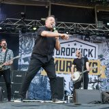 Dropkick Murphys 08