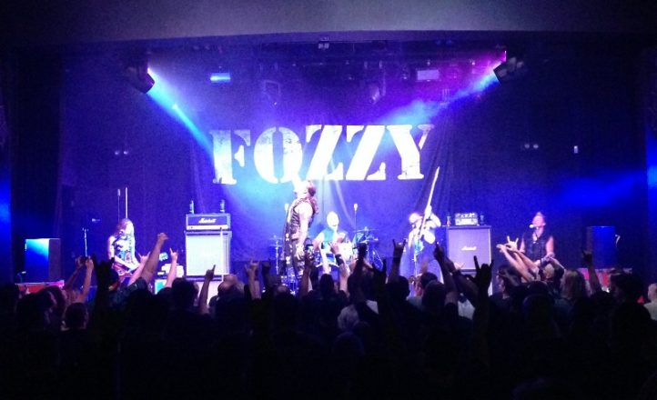 Fozzy 2 Edited