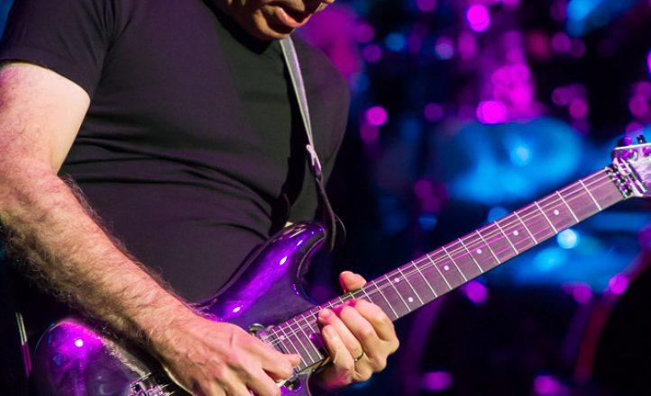 Joe Satriani 11