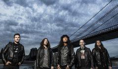 Anthrax 2015
