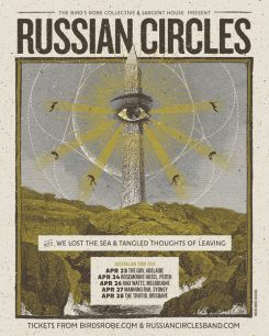 Russian2019 IG