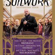 Soilwork2019
