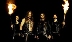 Destroyer666 Band