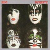 Dynasty (album) Cover