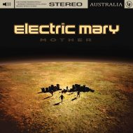 Electric Mary Mother Album Artwork 1000x1000
