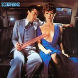 Scorpions Album Lovedrive