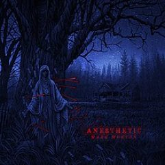 220px Anesthetic Mark Morton Album Cover