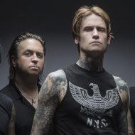 Buckcherry 2018