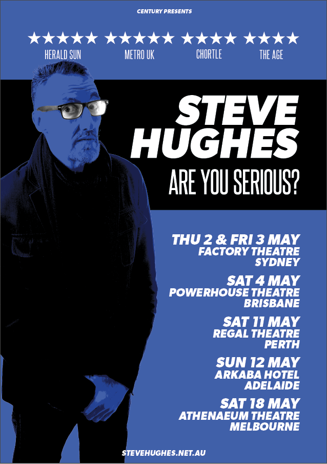 Hughestour