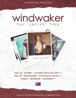 Windwakertour