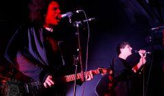 Zeal & Ardor Sydney RH 9