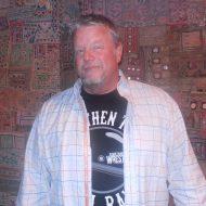 Bruce Prichard