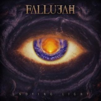 Fallujah Cover